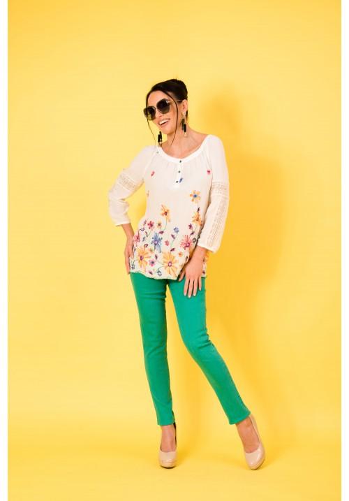 Блуза S04211 Панталон Z01211