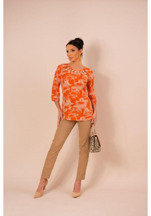 Блуза S17211 Панталон Z13211
