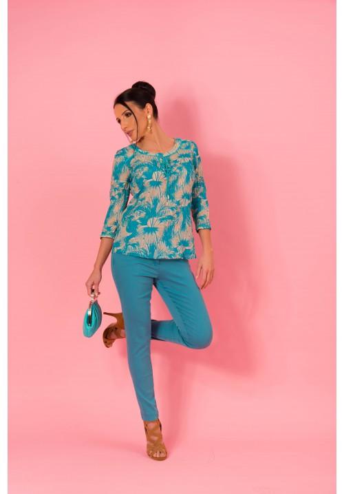 Блуза S25211 Панталон Z07211