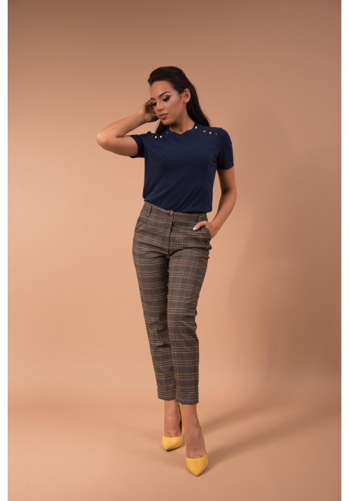 Блуза KN04212, Панталон Z06212