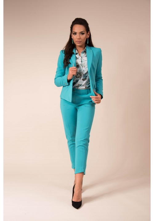 Сако V15212, Блуза S28212, Панталон Z19212
