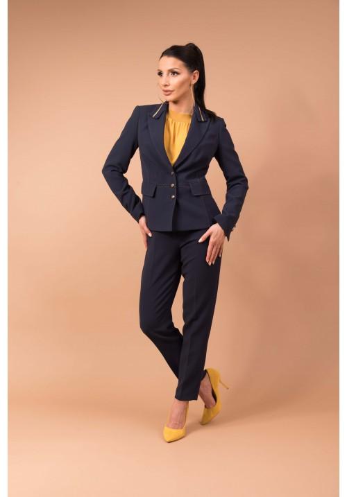 Сако V03212 Блуза S26212 Панталон Z21212