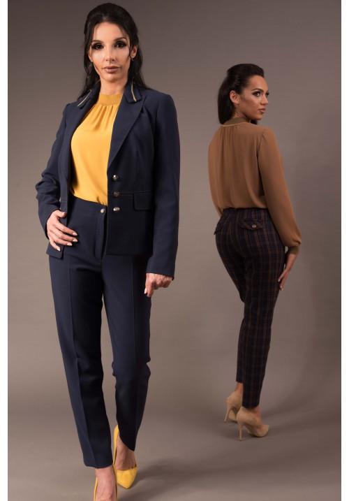 Сако V03212 Блуза S26212 Панталон Z21212, Блуза S26212 Панталон Z18212